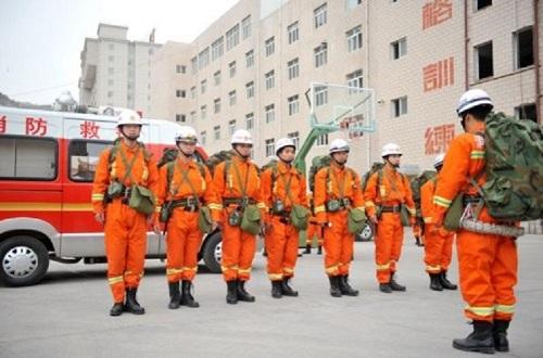 消防工程技术专业