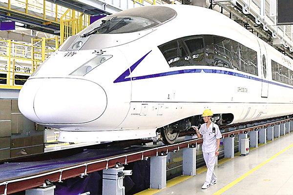 铁路施工与养护专业